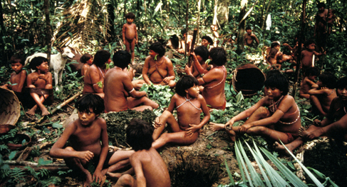 yanomami-people-survival