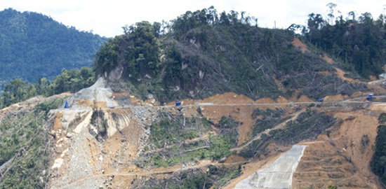 logged-hillside-borneo