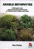 front cover arable bryophytes