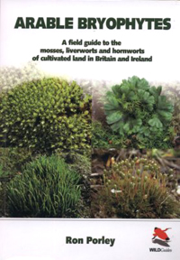 cover of arable bryophytes