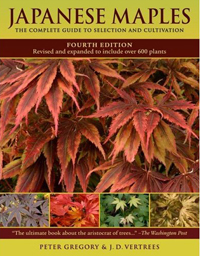 cover of Japanese Maples